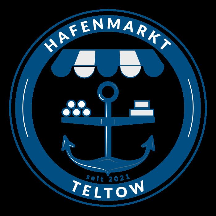 Hafenmarkt im Stadthafen Teltow